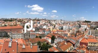 2 Bed Building in Lisbon Portugal – 355000€
