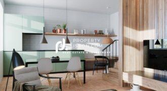 2 Bed TownHouse in Portimão Algarve – 220000€