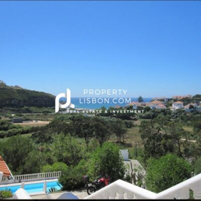 5 Bed Villa in  Mafra – 1750000€