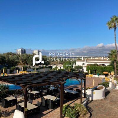 3 Bed TownHouse in Alvor Algarve – 595000€