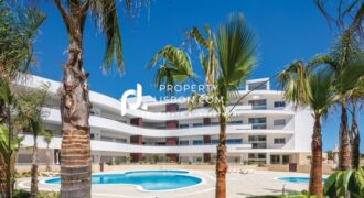 2 Bed Apartment in Lagos Algarve – 439000€