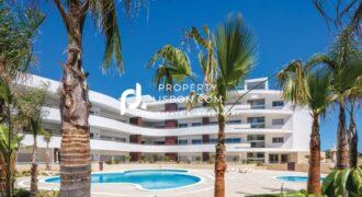 2 Bed Apartment in Lagos Algarve – 439000€