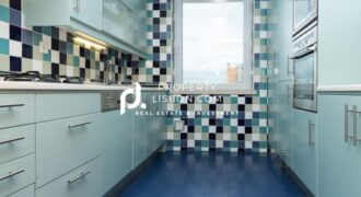3 Bed Apartment in Lisbon  – 515000€