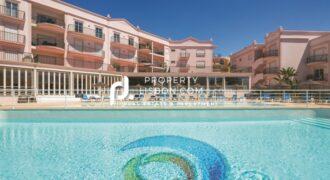 0 Bed Apartment in Praia da Luz Algarve – 205000€