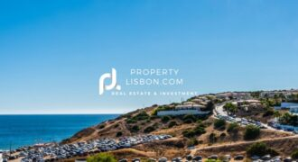 2 Bed Apartment in Lagos Algarve – 390000€