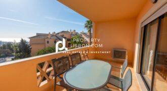 1 Bed Apartment in Praia da Luz Algarve – 230000€