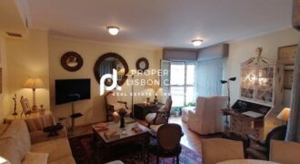 2 Bed Apartment in Lisbon  – 880000€