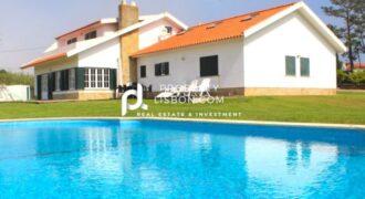 6+1 Bed Villa in Sintra  – 890000€