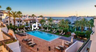3 Bed Apartment in Lagos Algarve – 420000€