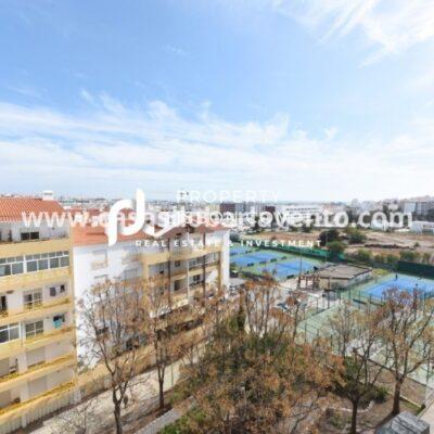 2 Bed Apartment in Lagos Algarve – 160000€