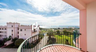 2 Bed Apartment in Praia da Luz Algarve – 285000€