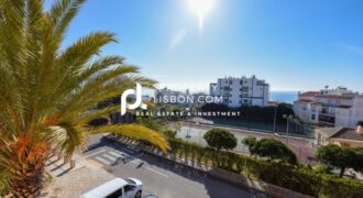 1 Bed Apartment in Praia da Luz Algarve – 200000€