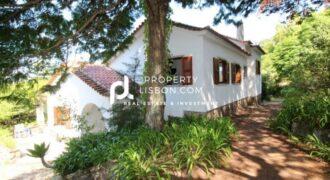 4 Bed Villa in Sintra  – 950000€