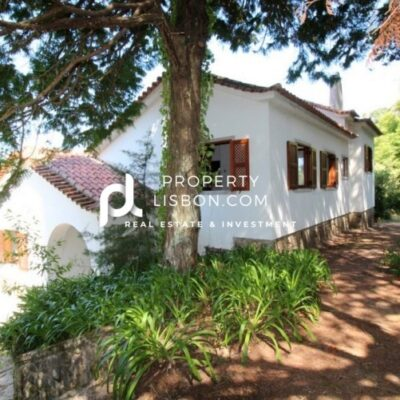 4 Bed Villa in Sintra  – 950000€