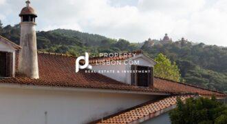 7+1 Bed Villa in Sintra  – 975000€