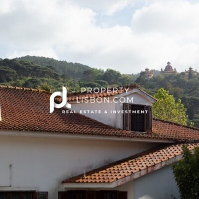7+1 Bed Villa in Sintra  – 975000€