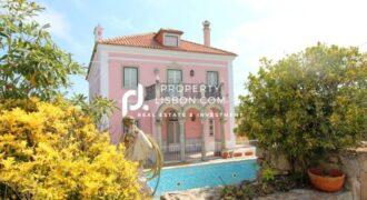 17 Bed Villa in Sintra  – 3200000€