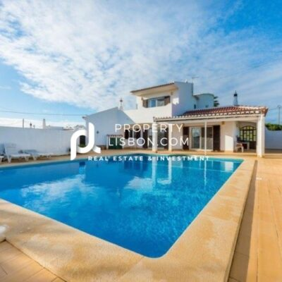 3 Bed TownHouse in Lagos Algarve – 595000€