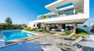 4 Bed TownHouse in Lagos Algarve – 1480000€