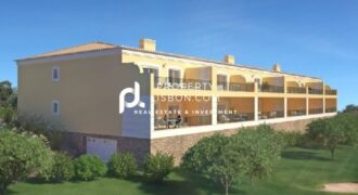 2 Bed Apartment in Lagos Algarve – 325000€