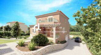 4 Bed TownHouse in Lagos Algarve – 730000€