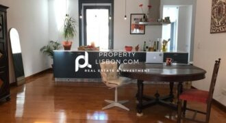 1 Bed renovated  bright Apartment in Lisbon  – 330000€