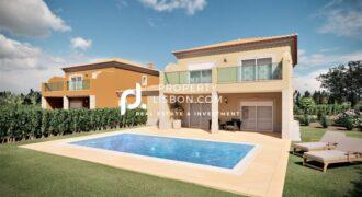4 Bed TownHouse in Lagos Algarve – 735000€