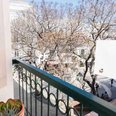 2 Bed Apartment in Lagos Algarve – 227500€