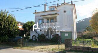 6 Bed Villa in Sintra  – 475000€