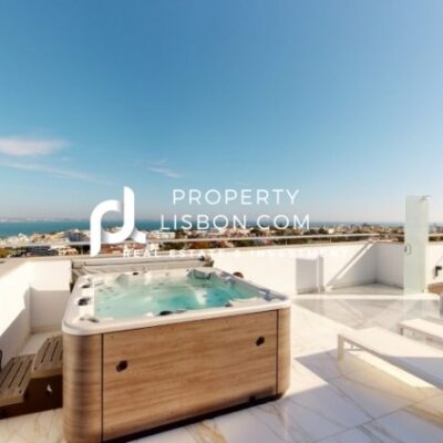 5 Bed Apartment in Lagos Algarve – 2900000€