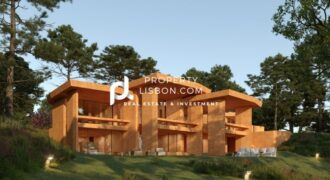 4 Bed TownHouse in Lagos Algarve – 3400000€