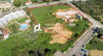 0 Bed Land in Praia da Luz Algarve – 450000€