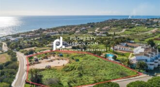 0 Bed Land in Praia da Luz Algarve – 500000€