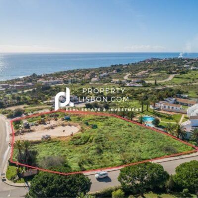 0 Bed Land in Praia da Luz Algarve – 500000€