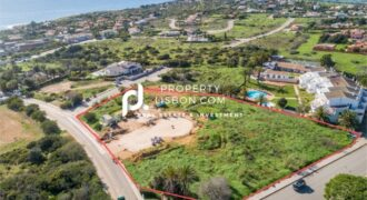 0 Bed Land in Praia da Luz Algarve – 550000€