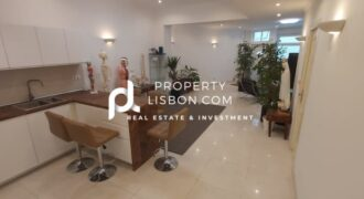 0 Bed Commercial in Lisbon  – 239000€