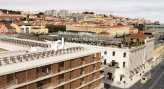2 Bed Apartment in Lisbon  – 995000€