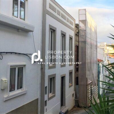 3 Bed TownHouse in Lagos Algarve – 595000€