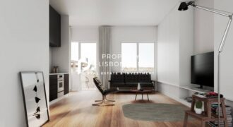 2 Bed Building in Lisbon  – 830000€