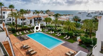 3 Bed Apartment in Lagos Algarve – 515000€