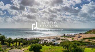 2 Bed Apartment in Lagos Algarve – 425000€