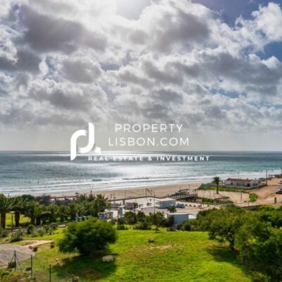 2 Bed Apartment in Lagos Algarve – 425000€
