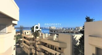 2 Bed Apartment in Lagos Algarve – 205000€