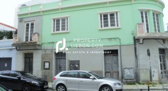 Building in Portimão Algarve For Development – 350000€