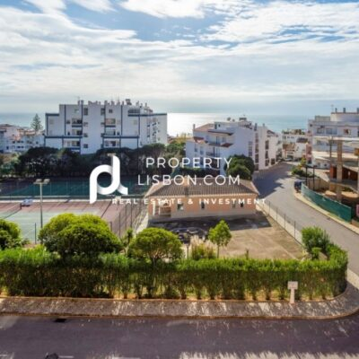 1 Bed Apartment in Praia da Luz Algarve – 220000€