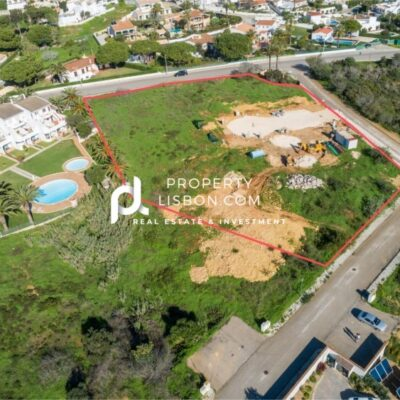 0 Bed Land in Praia da Luz Algarve – 600000€