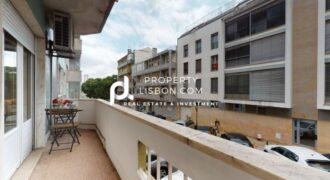 4 Bed Apartment in Lisboa  – 550000€