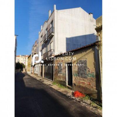 1 Bed TownHouse in Caldas da Rainha Silver Coast – 75000€