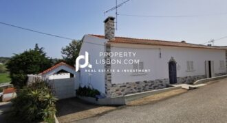 3 Bed TownHouse in Caldas da Rainha Silver Coast – 175000€