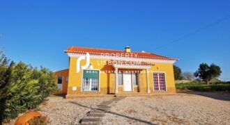 3 Bed TownHouse in Torres Vedras Silver Coast – 170000€